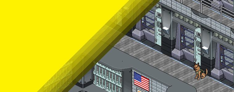 [MaW 2.0] Alcatraz