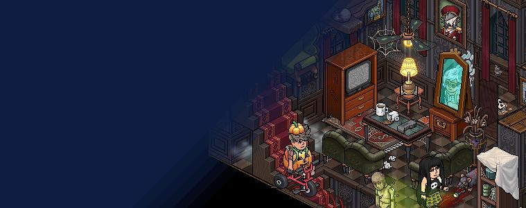 Garip Oturma Odası Oda Paketi Geri Döndü!