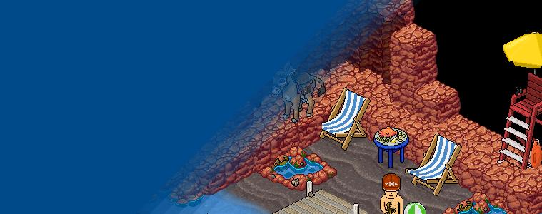 Kırmızı Plaj Oda Paketi Geri Döndü!