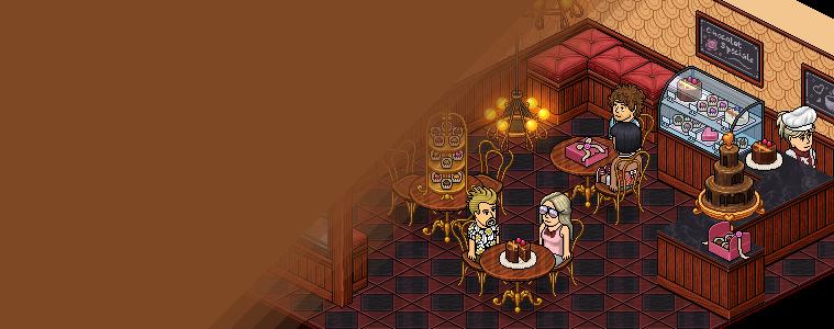 Çikolata Dükkânı Oda Paketi Geri Geldi!