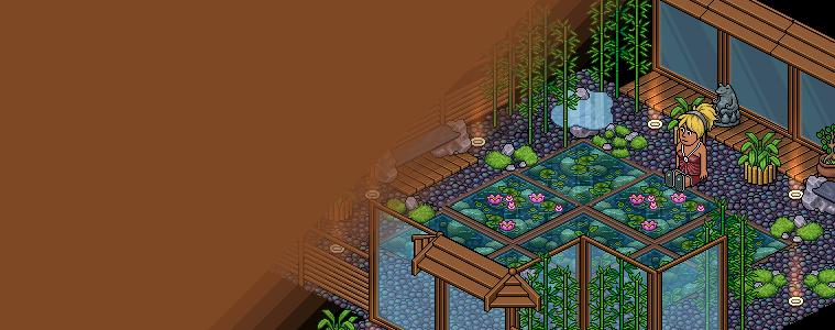 Zen Bahçesi Oda Paketi Geri Döndü!